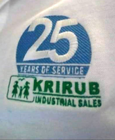 KRIRUB – 25 YEARS OF SERVICE